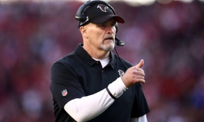 Dan Quinn Net Worth