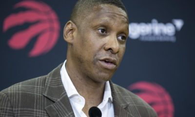 Masai Ujiri Net Worth