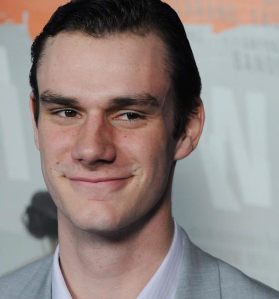 Cooper Hefner Net Worth