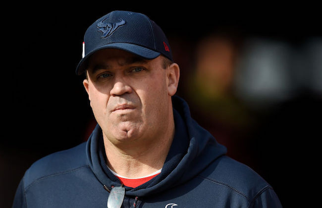 Bill O'Brien Net Worth