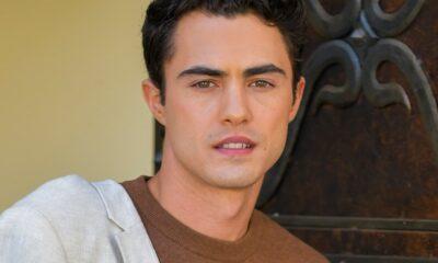 Darren Barnet