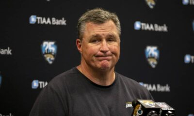 Doug Marrone Net Worth