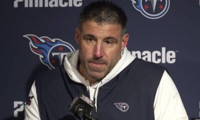 Mike Vrabel Net Worth