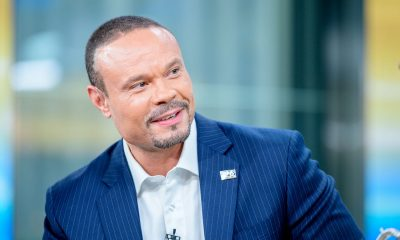 Dan Bongino Net Worth