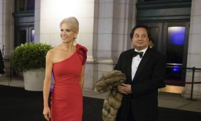 George Conway Net Worth