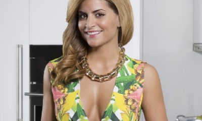 Alison Victoria Net Worth