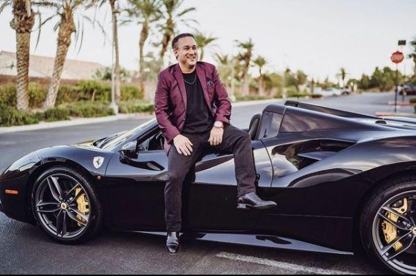 Vegas Dave Net Worth