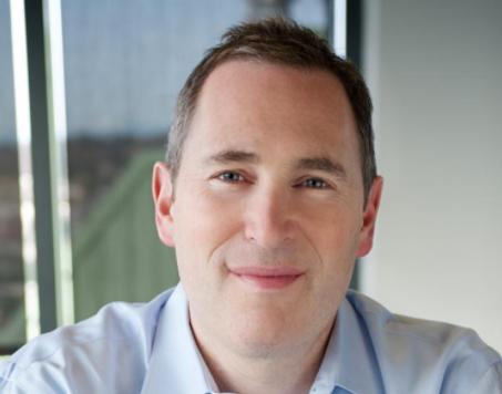 Andy Jassy Net Worth as Amazon's CEO