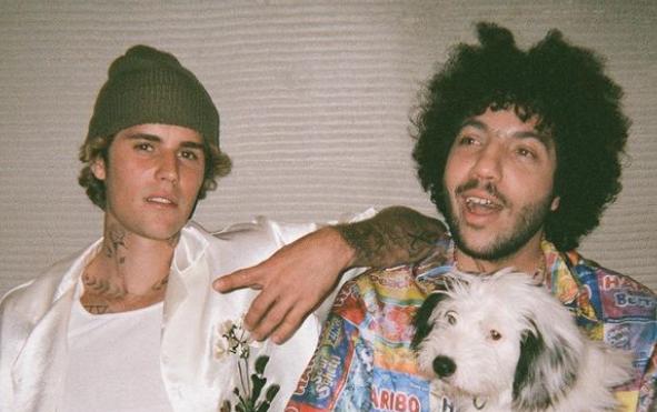 Benny Blanco and Justin Bieber Net Worth