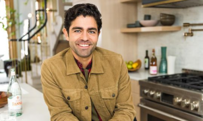 Adrian Grenier Net Worth @adriangrenier
