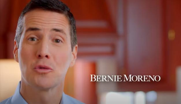 Bernie Moreno Net Worth