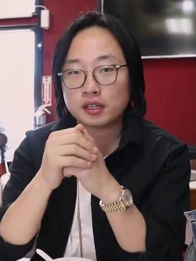 Jimmy Yang Net Worth