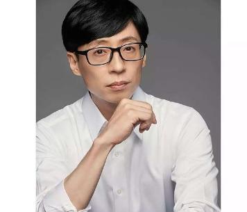 Yoo Jae-Suk Net Worth