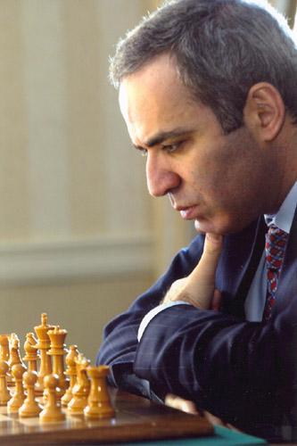 Garry Kasparov Net Worth29